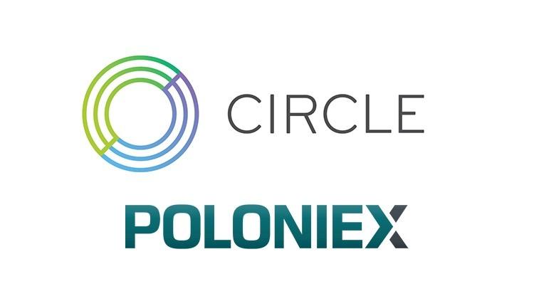 Poloniex & Circle Relationship