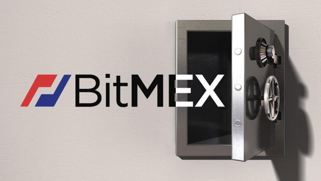 Bitmex Insurance Fund