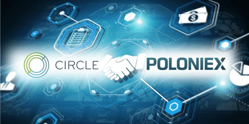 Circle & Poloniex